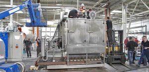 03. Major Factory Move