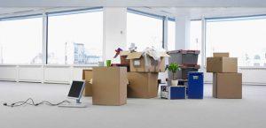 01. Major Office Move