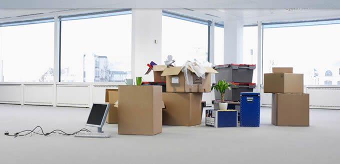 01. Major Office Move